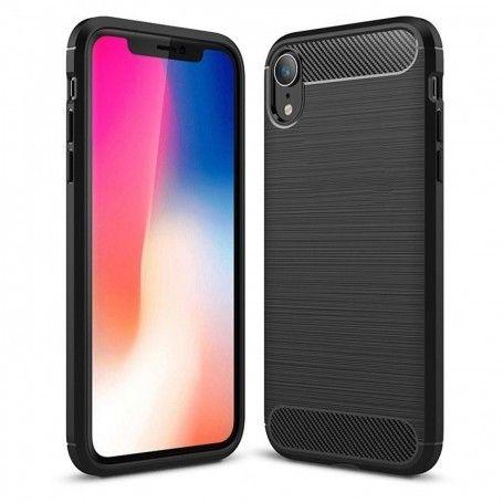 Husa Tpu Carbon pentru iPhone XS Max, Neagra la pret imbatabile de 39,00LEI , intra pe PrimeShop.ro.ro si convinge-te singur