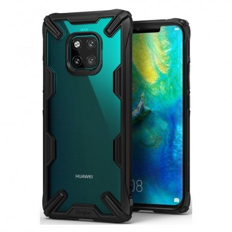 Husa Huawei Mate 20 Pro Ringke Fusion X Black la pret imbatabile de 79,90lei , intra pe PrimeShop.ro.ro si convinge-te singur