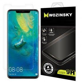 Folie Protectie Ecran 3D Wozinsky pentru Huawei Mate 20 Pro  - 1