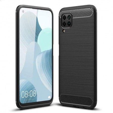 Husa Tpu Carbon Fibre pentru Huawei P40 Lite, Neagra la pret imbatabile de 29,00lei , intra pe PrimeShop.ro.ro si convinge-te singur