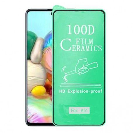 Folie Protectie Ecran pentru Samsung Galaxy A51 - Flexibila - Anti Shock, Case Friendly la pret imbatabile de 19,90lei , intra pe PrimeShop.ro.ro si convinge-te singur