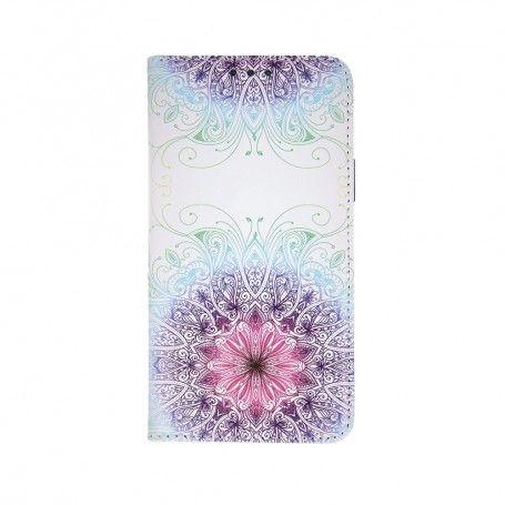 Husa Flip tip Carte Trendy Ornament pentru Samsung Galaxy A51 la pret imbatabile de 41,99lei , intra pe PrimeShop.ro.ro si convinge-te singur