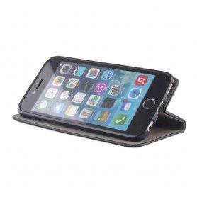 Husa Samsung Galaxy A10, Tip Carte Smart Magnet  - 3