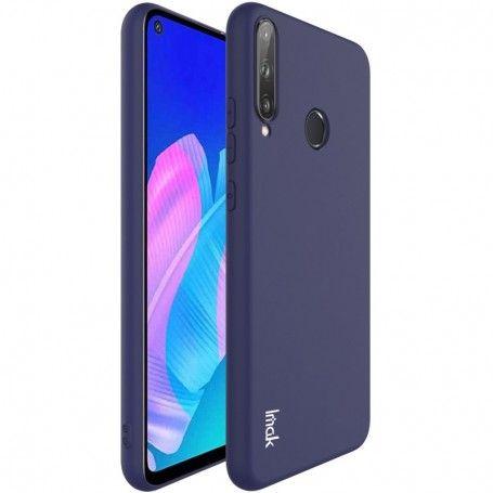 Husa Huawei P40 Lite E / Huawei Y7p - Imak Soft Silicon , Dark Blue la pret imbatabile de 39,00lei , intra pe PrimeShop.ro.ro si convinge-te singur