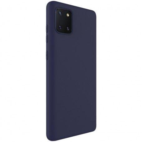 Husa Samsung Galaxy A51 - Imak Soft Silicon , Dark Blue la pret imbatabile de 39,00lei , intra pe PrimeShop.ro.ro si convinge-te singur