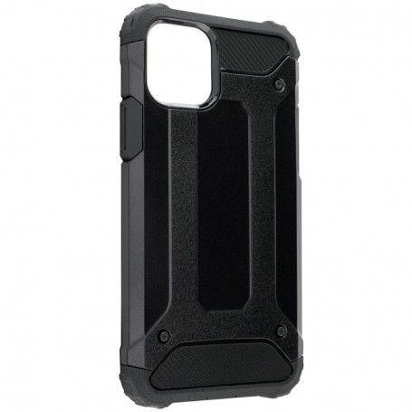 Husa Tpu Hybrid Armor pentru iPhone 11 Pro Max , Neagra la pret imbatabile de 38,99lei , intra pe PrimeShop.ro.ro si convinge-te singur