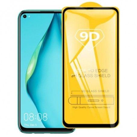Folie Protectie Ecran pentru Huawei Nova 5T, Sticla securizata, Negru la pret imbatabile de 37,90lei , intra pe PrimeShop.ro.ro si convinge-te singur