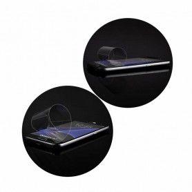 Folie Protectie Ecran Galaxy A71-  Flexible Nano Glass 9H - Transparenta  - 2