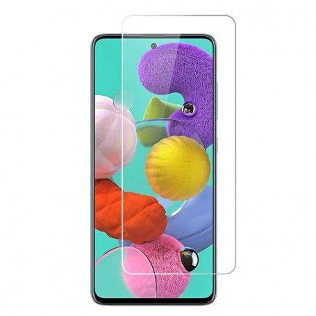 Folie Protectie Ecran Galaxy A71-  Flexible Nano Glass 9H - Transparenta la pret imbatabile de 35,00lei , intra pe PrimeShop.ro.ro si convinge-te singur