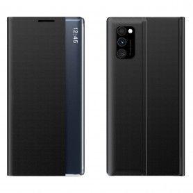 Husa pentru Samsung S10 Lite - Flip Tip Carte Smart View Stand  - 3