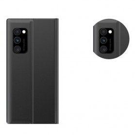 Husa pentru Samsung S10 Lite - Flip Tip Carte Smart View Stand  - 6