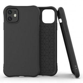 Husa Soft Silicon pentru iPhone 11  - 1