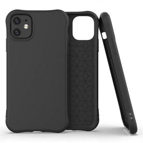 Husa Soft Silicon pentru iPhone 11 la pret imbatabile de 38,90lei , intra pe PrimeShop.ro.ro si convinge-te singur