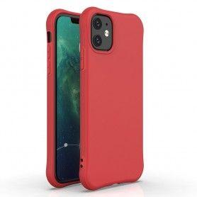 Husa Soft Silicon pentru iPhone 11  - 5