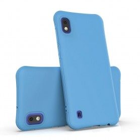 Husa Soft Silicon pentru Samsung Galaxy A10  - 4