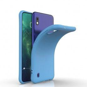 Husa Soft Silicon pentru Samsung Galaxy A10  - 7
