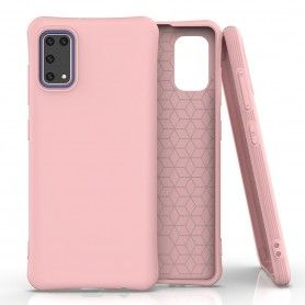 Husa Soft Silicon pentru Samsung Galaxy A51  - 4