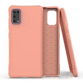 Husa Soft Silicon pentru Samsung Galaxy A51  - 6