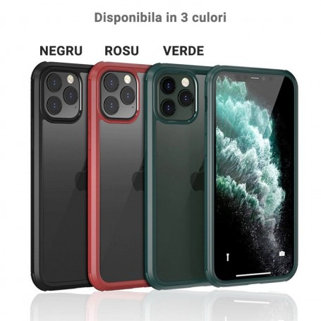 Husa iPhone X / XS - Protectie 360 grade Prime cu Sticla fata + spate la pret imbatabile de 99,00lei , intra pe PrimeShop.ro.ro si convinge-te singur