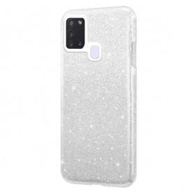 Husa Samsung Galaxy A21s - Tpu cu Sclipici  - 5