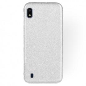 Husa Samsung Galaxy A10 - Tpu cu Sclipici  - 2