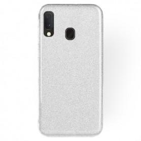 Husa Samsung Galaxy A20e - Tpu cu Sclipici  - 2