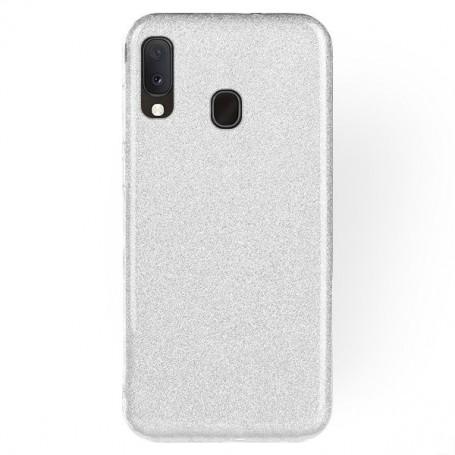 Husa Samsung Galaxy A20e - Tpu cu Sclipici la pret imbatabile de 36,99lei , intra pe PrimeShop.ro.ro si convinge-te singur