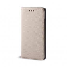 Husa Samsung Galaxy S10, Tip Carte Smart Magnet  - 10