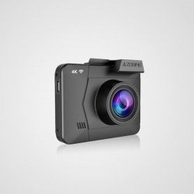 Camera Auto AZDOME M06 Super HD 4K , GPS, WiFi  - 1