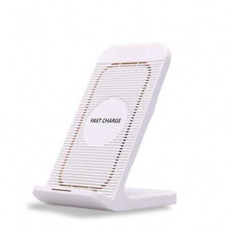 Stand de incarcare telefoane Wireless Qi si Fast Charge cu ventilator la pret imbatabile de 99,00lei , intra pe PrimeShop.ro.ro si convinge-te singur
