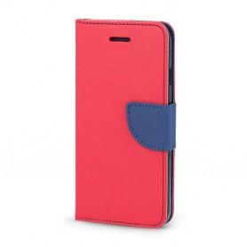 Husa Flip tip Carte Fancy pentru Samsung Galaxy A20e  - 2