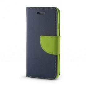 Husa Flip tip Carte Fancy pentru Samsung Galaxy A20e  - 3