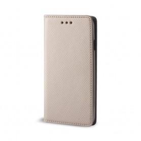 Husa Huawei P Smart (2020) , Tip Carte Smart Magnet  - 10