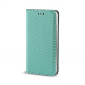 Husa Huawei P Smart (2020) , Tip Carte Smart Magnet  - 11