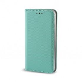 Husa Huawei P Smart Pro / Huawei Y9s , Tip Carte Smart Magnet  - 11