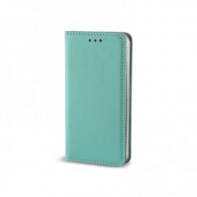 Husa Samsung Galaxy A20e, Tip Carte Smart Magnet  - 5