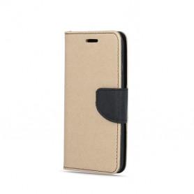 Husa Flip tip Carte Fancy pentru Huawei P40 Lite  - 4