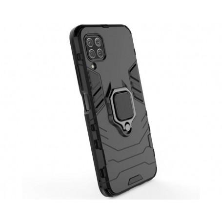 Husa Huawei P40 Lite - Armor Ring Hybrid, Neagra la pret imbatabile de 40,99lei , intra pe PrimeShop.ro.ro si convinge-te singur