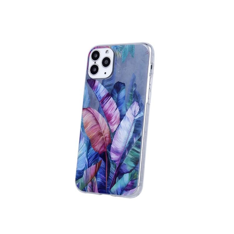 Husa iPhone 7 / 8 / SE 2 (2020) - Tpu Design Trendy Marisol  - 1