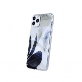 Husa iPhone 7 / 8 / SE 2 (2020) - Tpu Design Trendy Blossom  - 1