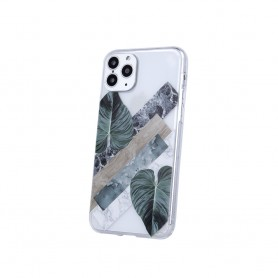Husa iPhone 7 / 8 / SE 2 (2020) - Tpu Design Trendy Decor  - 1