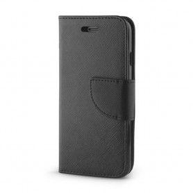Husa Flip tip Carte Fancy pentru Huawei P Smart Pro  - 1