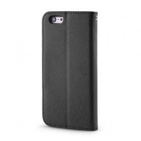 Husa Flip tip Carte Fancy pentru iPhone 5 / iPhone 5s / iPhone SE  - 9
