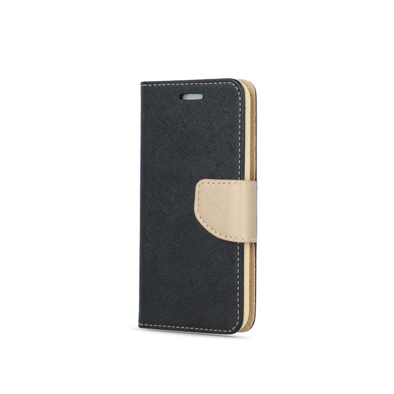 Husa Flip tip Carte Fancy pentru Samsung Galaxy J4+ Plus  - 5