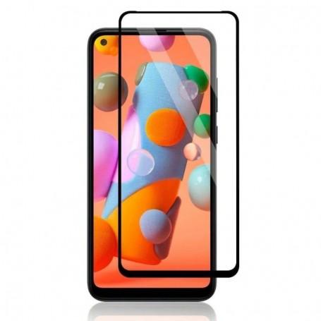 Folie Protectie Ecran pentru Samsung Galaxy A11 , Sticla securizata, Neagra la pret imbatabile de 30,99lei , intra pe PrimeShop.ro.ro si convinge-te singur