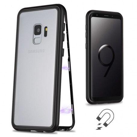 Husa telefon Magnetica 360 pentru Samsung Galaxy S9 la pret imbatabile de 54,90LEI , intra pe PrimeShop.ro.ro si convinge-te singur