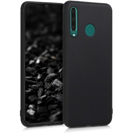 Husa Silicon pentru Huawei P30 Lite cu interior din microfibra la pret imbatabile de 39,99lei , intra pe PrimeShop.ro.ro si convinge-te singur