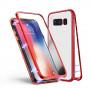 Husa telefon Magnetica 360 pentru Samsung Galaxy S8 Plus