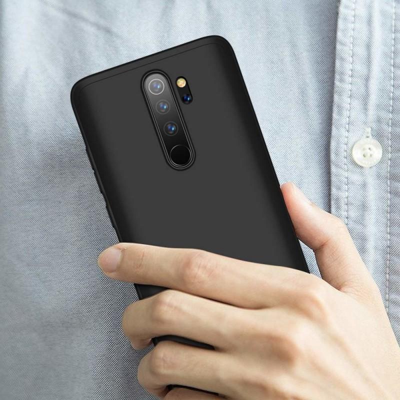 Husa pentru Xiaomi Redmi Note 8 Pro GKK 360 Full Cover