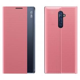 Husa pentru Xiaomi Redmi Note 8 Pro - Flip Tip Carte Smart View Stand  - 5